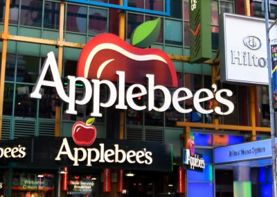 Applebees, New York City (photo 1)
