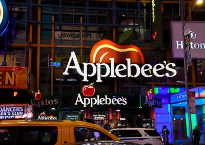 Applebees, New York City(photo 3)