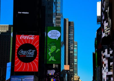 Green Giant Sign, Times Square NYC(photo 2).jpg