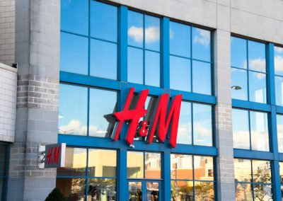 H&M Store Atlantic City, NJ