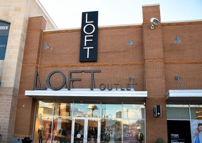Loft Outlet Atlantic City, NJ