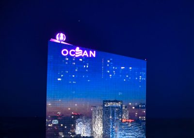 Ocean Casino Atlantic City, NJ