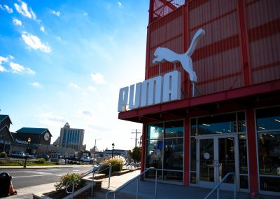 Puma Store Atlantic City, NJ
